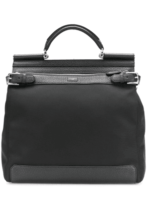 Dolce & Gabbana Cordura backpack - Black