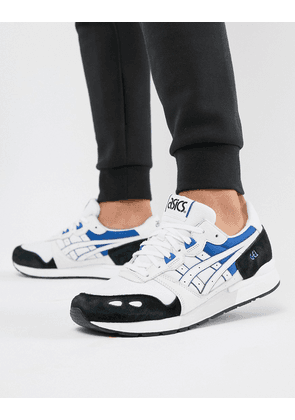 asics SportStyle Gel Lyte Trainers In Black 1193A026 001 | ASOS