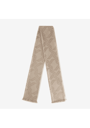 Bally Wings Scarf