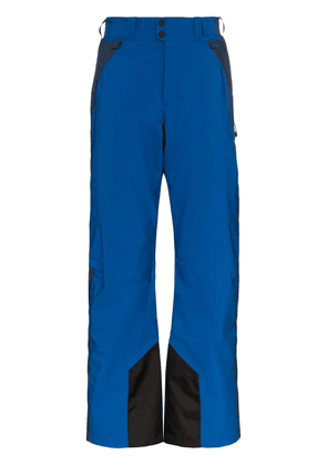 Peak Performance Maroon ski trousers - Blue