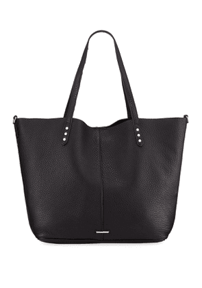 Unlined Leather Baby Bag