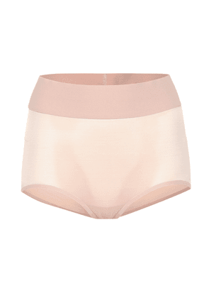 Sheer Touch Control briefs