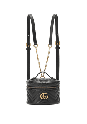 GG Marmont Mini leather backpack