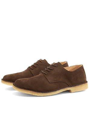 Astorflex Coastflex Derby Shoe