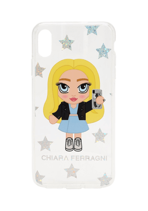 Mascot & Stars Iphone Xs Max Cover