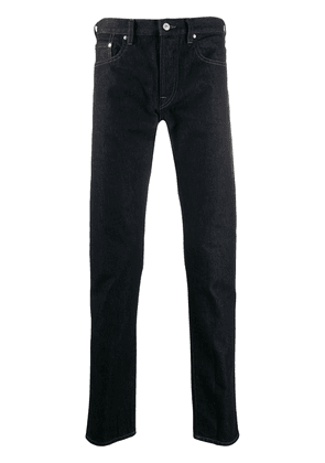 PS Paul Smith straight-leg jeans - Blue