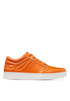 HAWAII/M Lava Soft Sport Calf Lace-Up Trainers