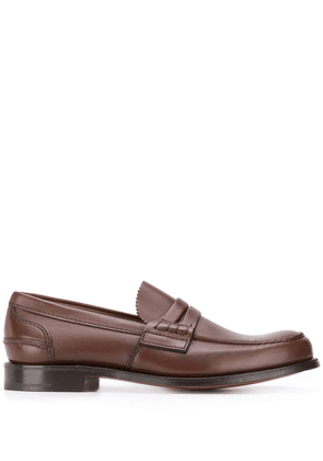 Church's Pembrey penny loafers - Brown