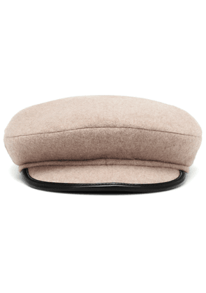 Billy cashmere beret