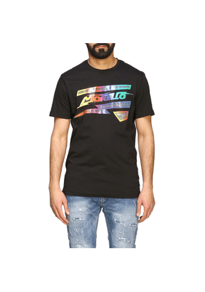 T-shirt T-shirt Men Frankie Morello