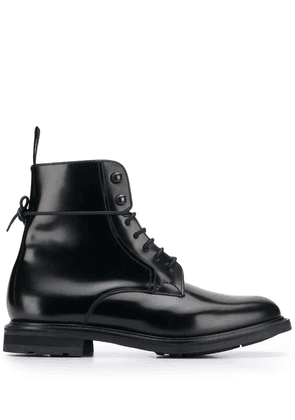 Church's ankle lace-up boots - Black