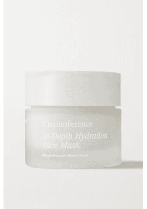 Circumference - In-depth Hydration Face Mask, 50ml - one size