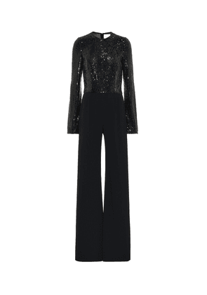 Modern Love sequined jumpsuit