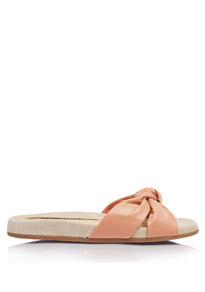 Charlotte Olympia Sale Women - DYLAN PALE PINK Smooth Nappa 38