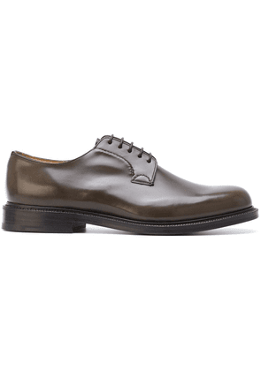Church's classic derby shoes - Brown