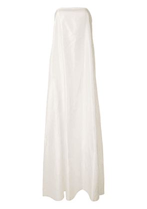 Macgraw Heaven Scent bridal gown - White