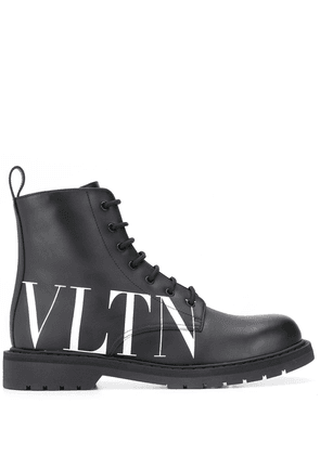 Boot With Logo