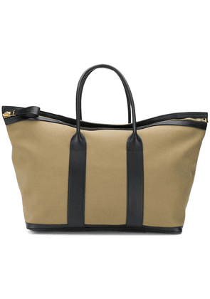Tom Ford classic holdall - Green