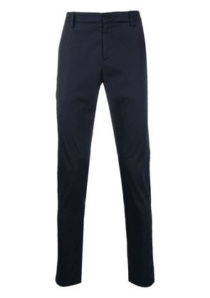 Dondup slim-fit chinos - Blue