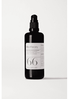 Ilapothecary - + Net Sustain Soothing Silk Cleanser, 100ml - one size