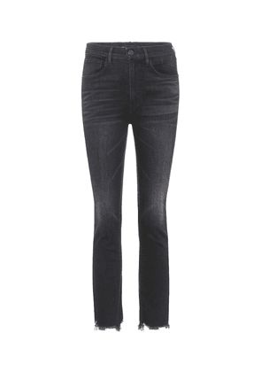 W3 Straight Authentic jeans