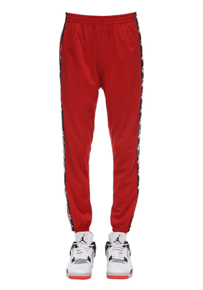 Lotto Logo Bands Track Pants