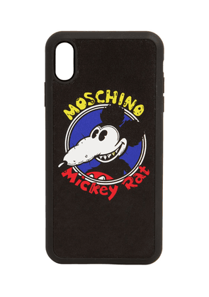 Mickey Printed Iphone X Cover