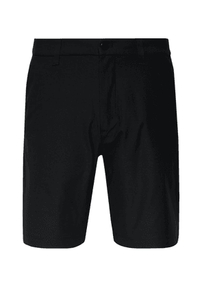 Lululemon - Commission Slim-fit Warpsteme Shorts - Black