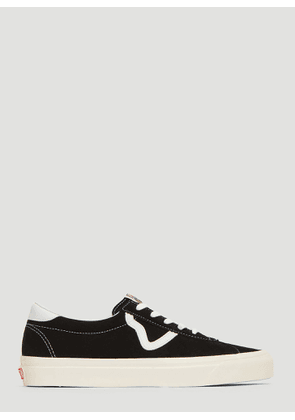 Vans Style 73 DX Anaheim Factory Sneakers in Black size US - 04