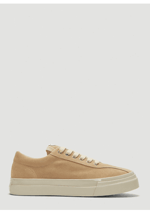 S.W.C Dellow Suede Sneakers in Sand size EU - 43