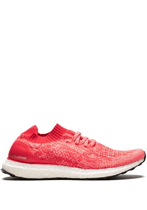 adidas ultraboost uncaged sneakers - Red