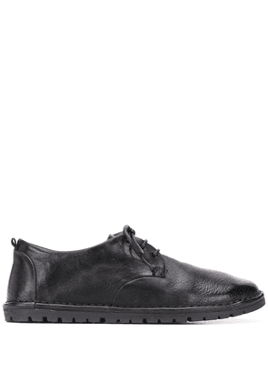 Marsèll embossed lace-up shoes - Black
