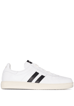 Tom Ford Warwick tennis sneakers - White