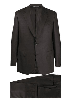 Canali formal two-piece suit - Grey