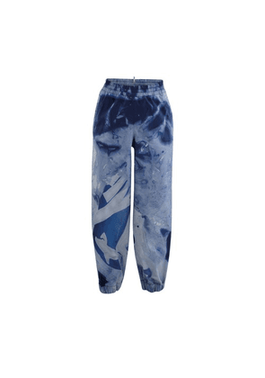 3 Grenoble - Printed trousers
