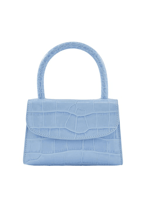 Mini Sky Blue bag