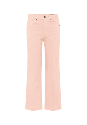Justine cropped jeans