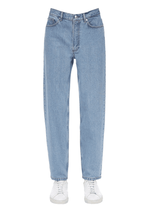 Jean Martin Delave Cotton Denim Pants