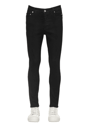 Drkshdw Slim Cotton Denim Jeans