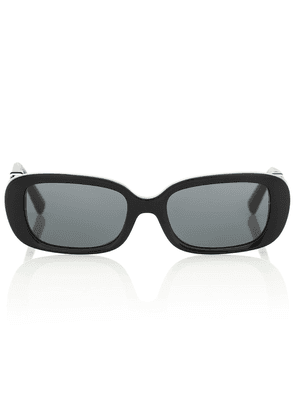 VLOGO oval sunglasses