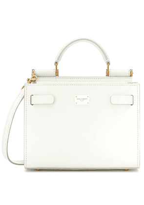 Sicily 62 Small leather tote