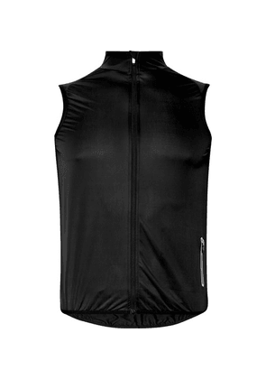 POC - Essential Road Wind Stretch-shell Gilet - Black