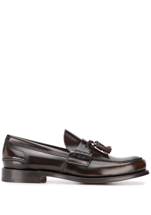 Church's tassel detail loafers - Brown