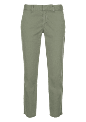 Nili Lotan East Hampton trousers - Green