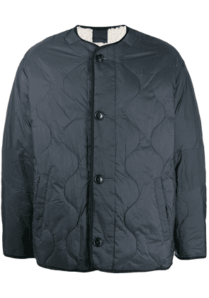 Isabel Marant Gao quilted jacket - Black