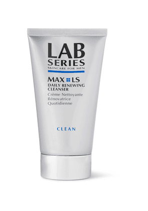 Lab Series - Max Ls Daily Renewing Cleanser, 150ml - Colorless