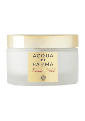 Peonia Nobile body cream 150 g