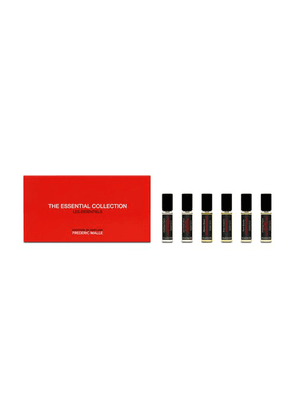 Essential Collection set 3.5 ml*6