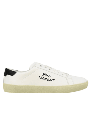 Sneakers Sneakers Women Saint Laurent