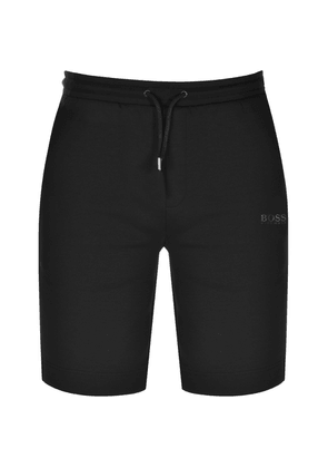 BOSS Athleisure Headlo X Shorts Black